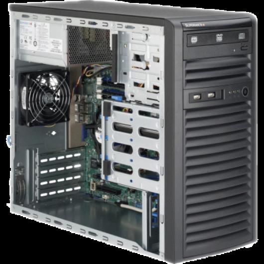 Eyefinity Custom Servers & Workstations